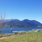 2019-08-25 Pineview Reservoir