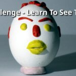 Photography Egg Challenge